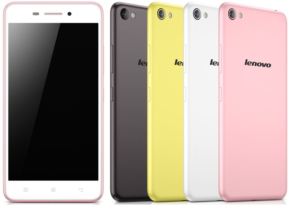 India Lenovo S60 Just Launched Rs. 12,999, Compares to Xiaomi Mi 4i and Asus ZenFone 2