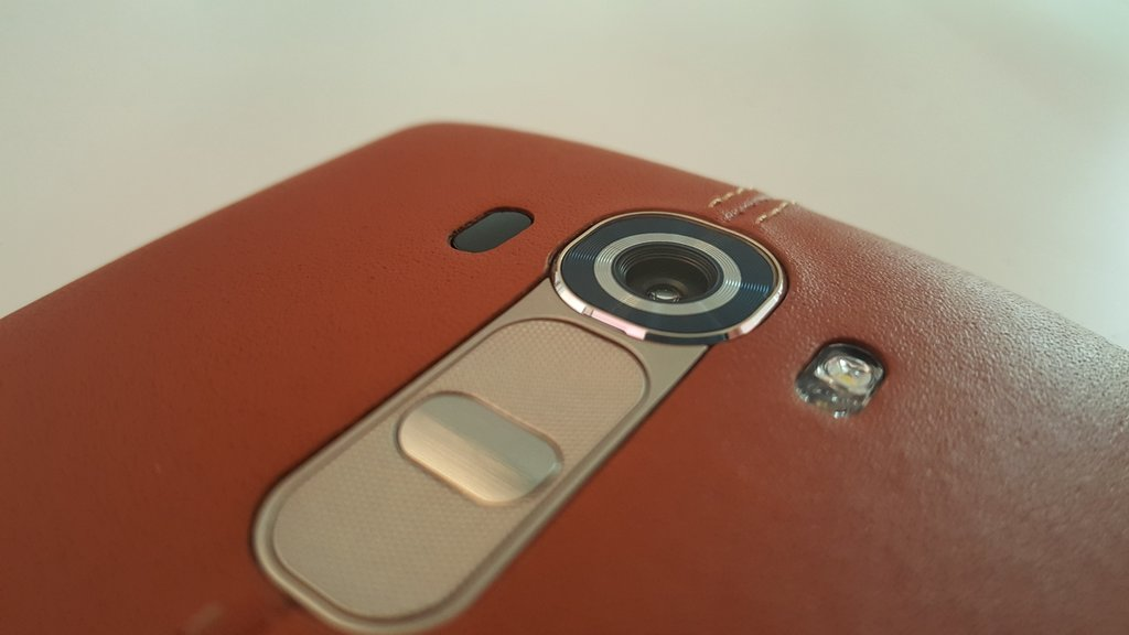 LG G4 to Feature Quick Charge 2.0 for Extremely Quick Charging
