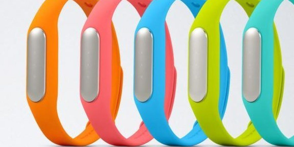 Mi Fit App Update Allows Sharing Between Mi Band and Google Fit