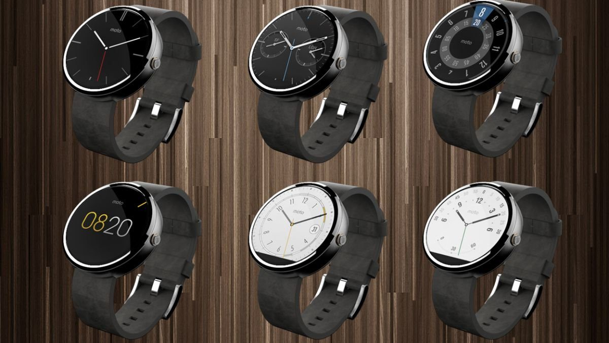 Moto 360 Price Now $149 Through $100 Off Motorola Price Reduction with Android 5.1.1 Upcoming