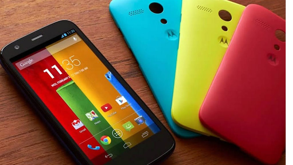 Moto G 1st Gen Android 5.0.2 Update, Finally Out