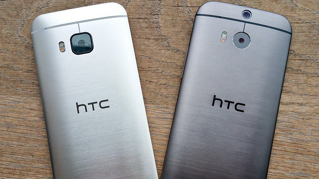 "HTC Scores a ""0"" with the Same Design, but New HTC One M9"