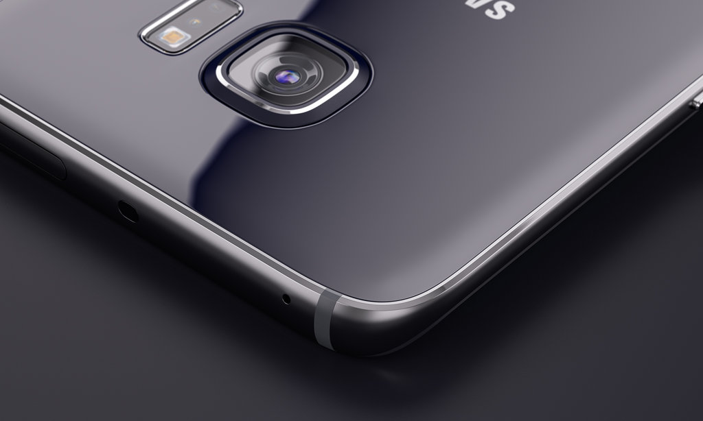 New Samsung Galaxy S6 Edge Video Details the Production and Attention to Detail that Goes into Every Handset