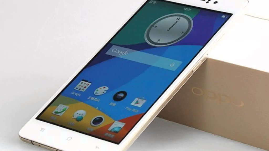 Oppo R7 and R7 Plus Specs, Features, Release Date in China May 20th
