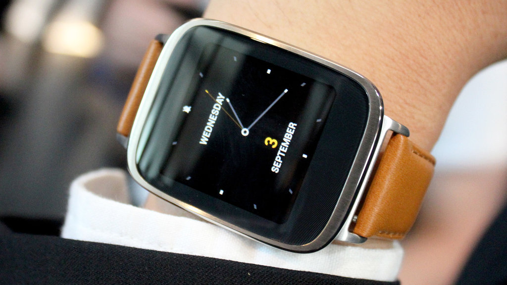 Rumors: Asus ZenWatch 2 Release Date Update Fall 2015