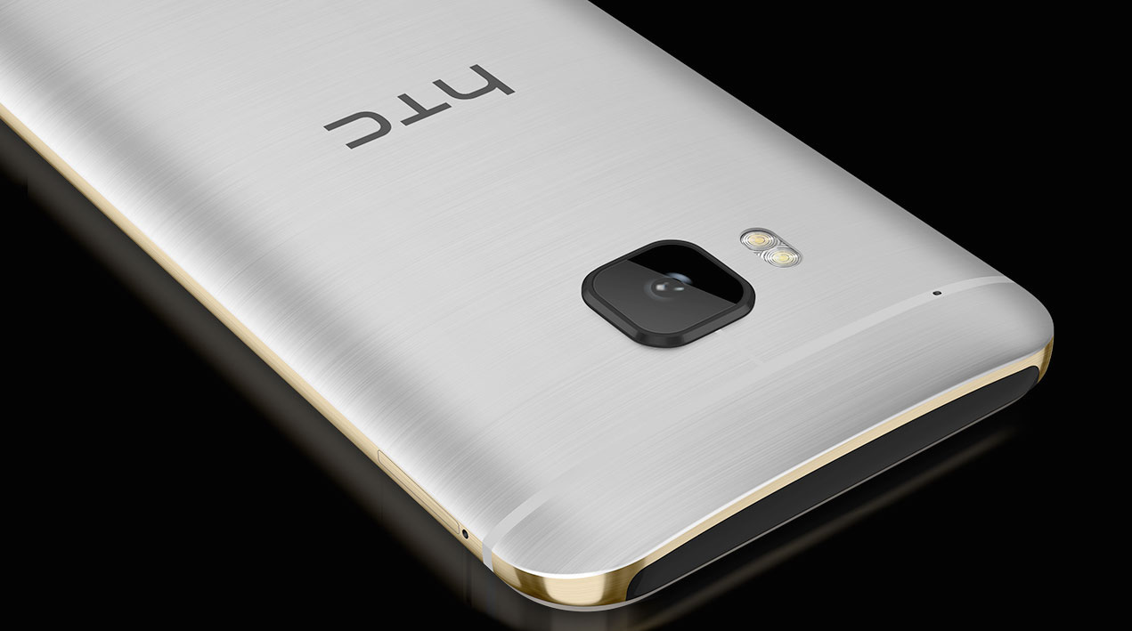 Rumors HTC One M10 Camera Specs to Feature 27 MP Rear and 10 MP Front