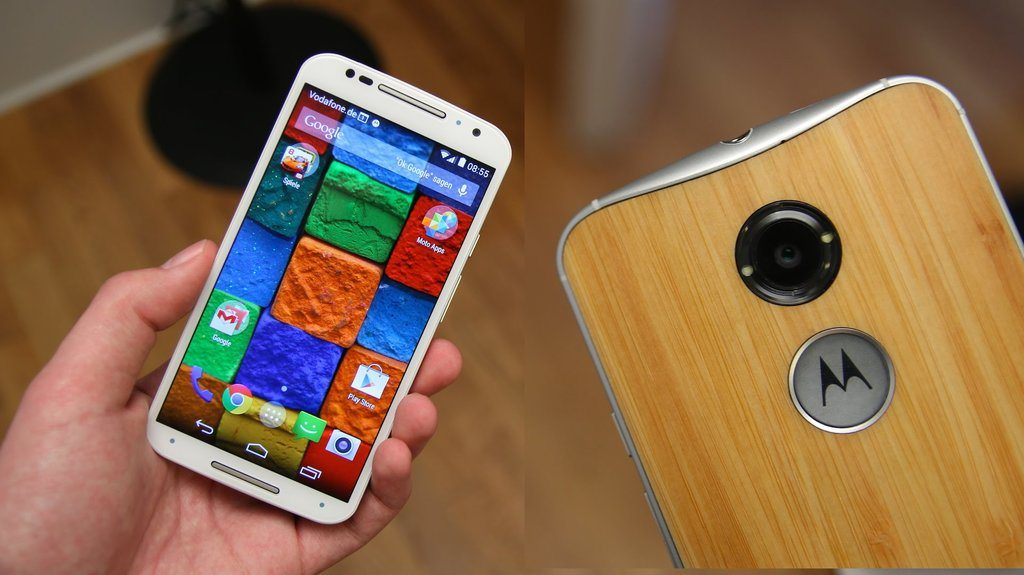 Rumors: Moto X (3rd Gen) Specs Include 5.2″ HD Quad Display, 4GB RAM, Dual Micro SD Card Slots