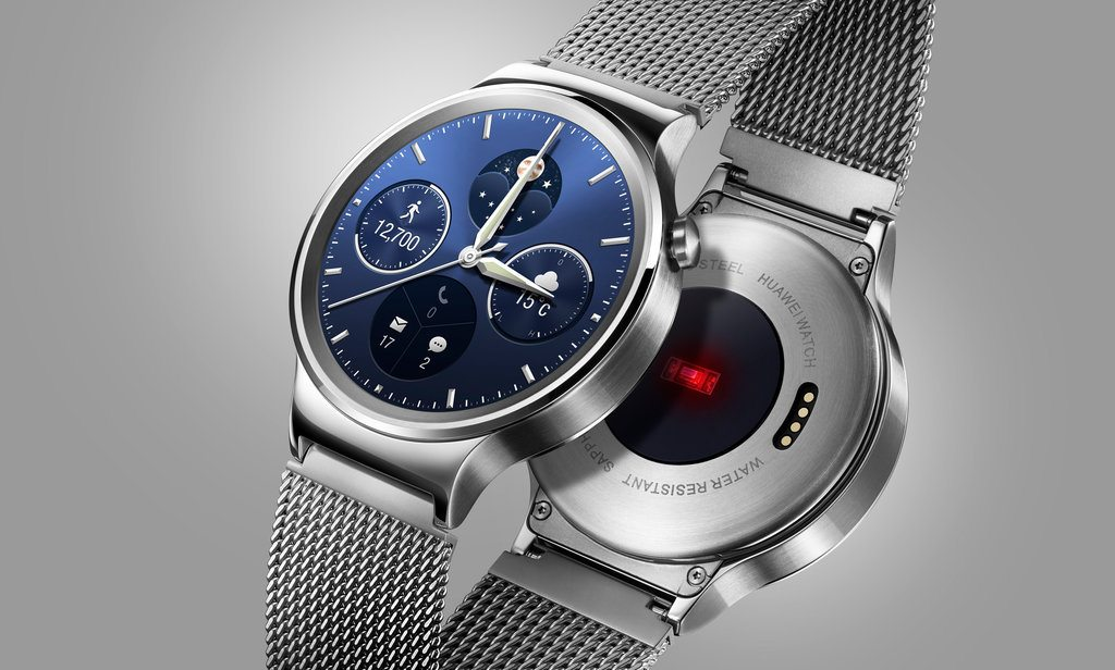 Rumors; New Huawei Watch Release in June, Sports 1.4″ Super Amoled Display and 1.2 GHz Processor