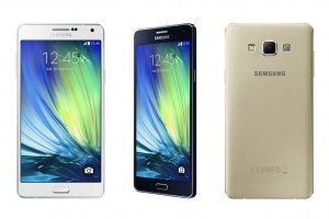 Samsung Galaxy A8 Release Rumors in Europe and Asia this Summer