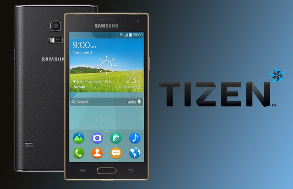 Samsung Tizen Operating System Looks to make its Way to More Smartphones this Year