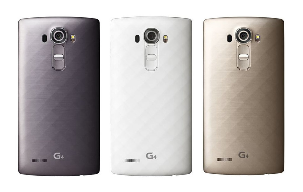 Sprint LG G4 Giveaway; Pre-Register to Win 1 of 8 Free Handsets