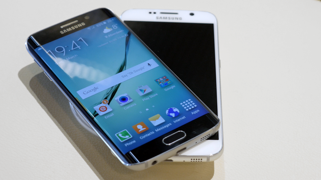 Sprint and AT&T Galaxy S6 and S6 Edge OTA Updates Just Released