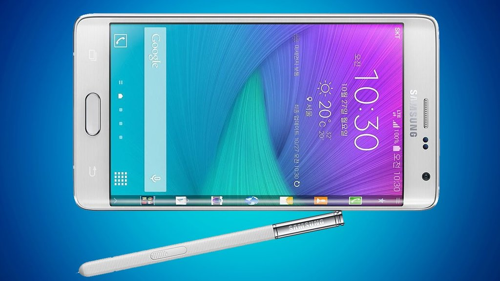 T-Mobile Samsung Galaxy Note Edge Android 5.0.2 Release Update – OTA Install Available Now
