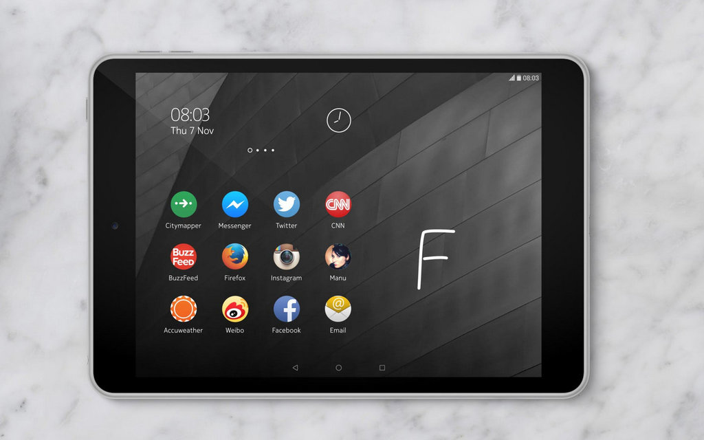 Taiwan Nokia N1 Tablet Release Confirmed, Worldwide Release Yet to be Confirmed