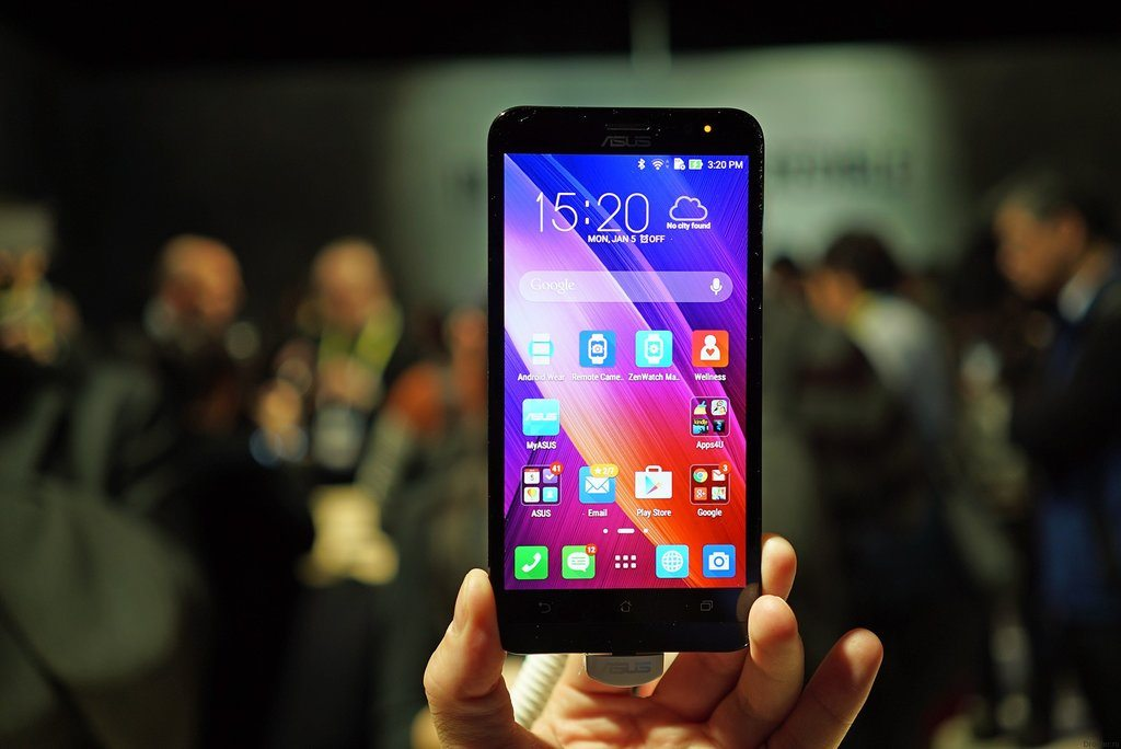 Two US Asus ZenFone 2 Models Launch Tomorrow, May 19th Starting at $199