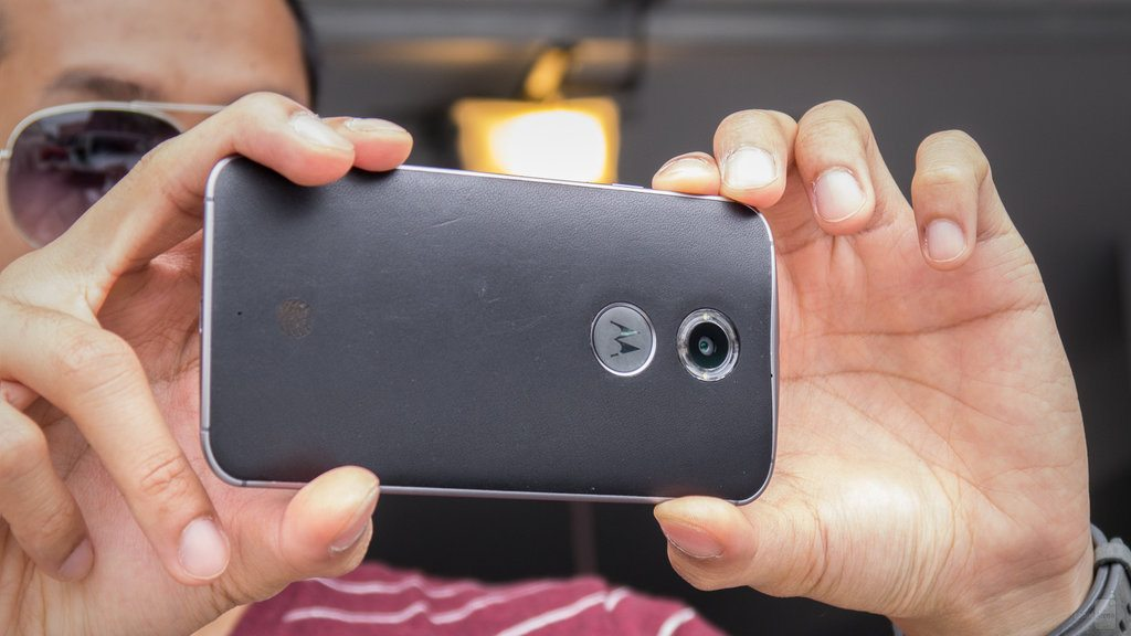 US Cellular Moto X (2014) Android 5.1 Update Rolling Out Now