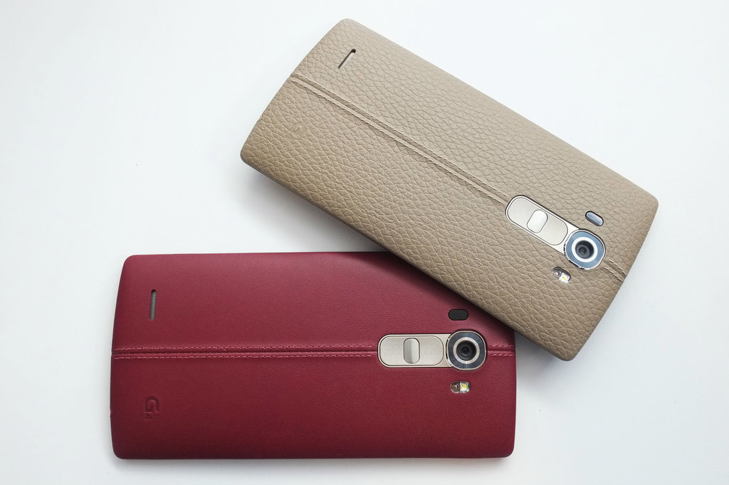 US LG G4 Release Date Info for Verizon, Sprint, T-Mobile, AT&T, and US Cellular; When, Where, and How Much
