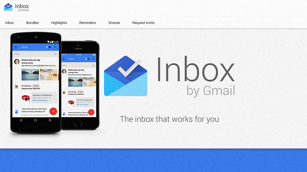 Understanding the New Gmail Inbox App Which Truly Simplifies Email Content, Allows Message Bundling, and More