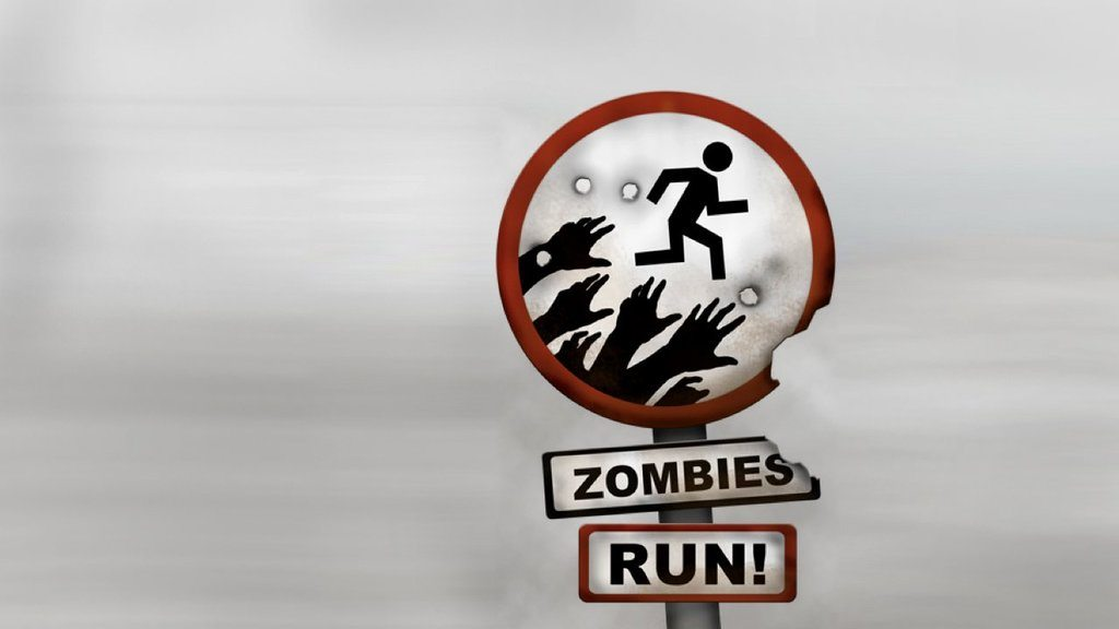 Zombies, Run Returns to Google Play and Is Now Free to Play