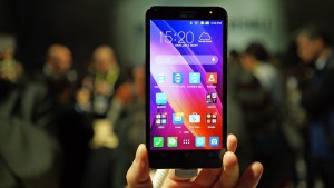 128GB Asus ZenFone 2 Release Date Begins June 18th in Taiwan