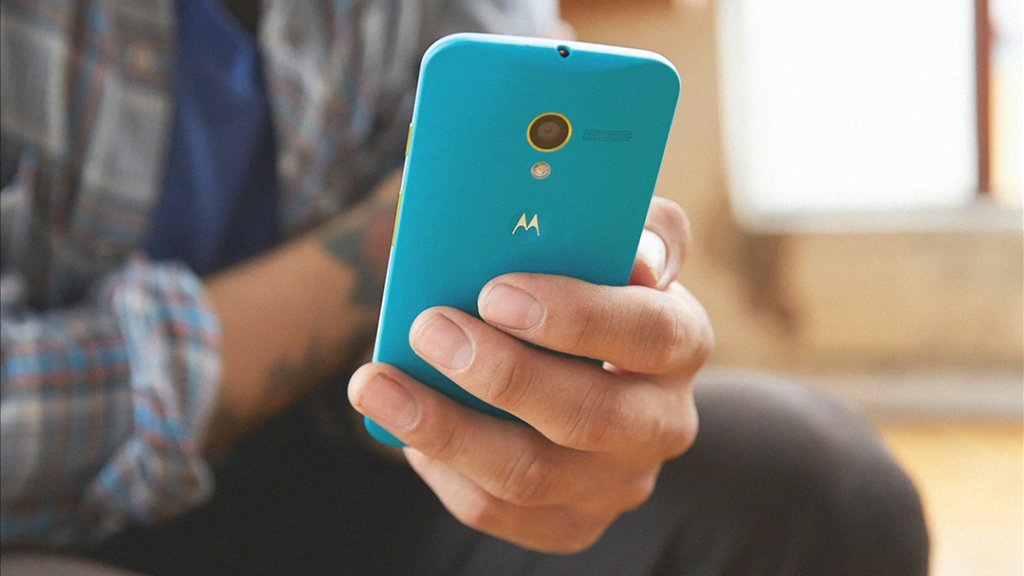 1st Gen Motorola Moto X to Skip Android 5.0, 5.1 Update Expected Later This Month