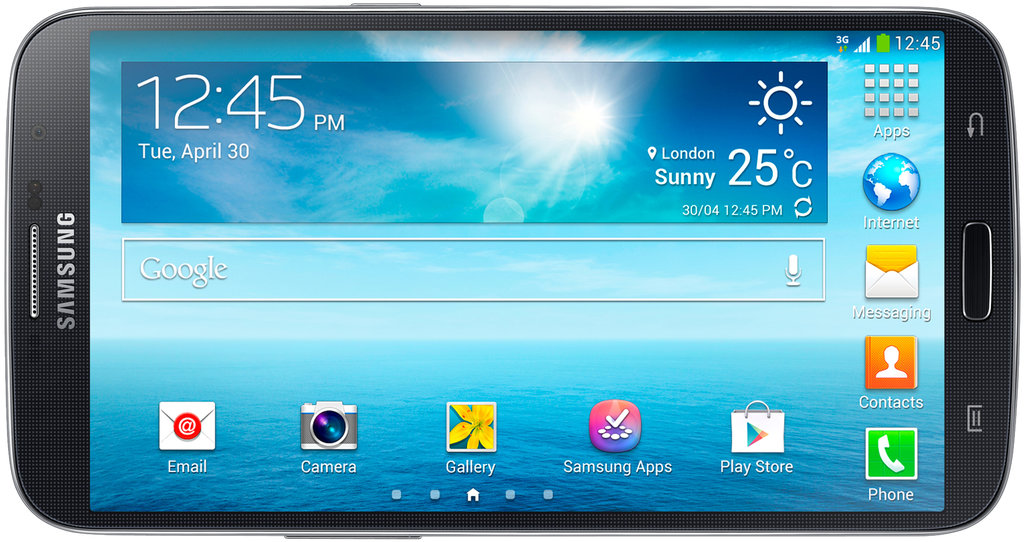AT&T Samsung Galaxy Mega 2 Free – Web Only Promotion