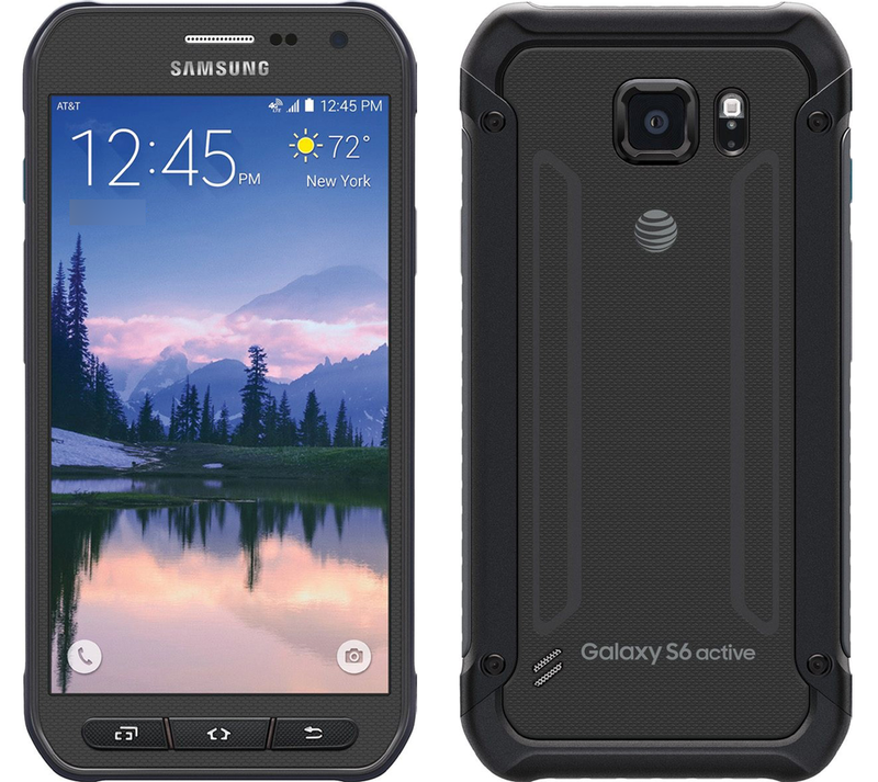 Confirmed; AT&T Samsung Galaxy S6 Active Release Date June 12th, Price $695