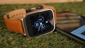 Asus ZenWatch 2 Confirmed Offering 2 Size Options with Improved Water and Dust Resistance