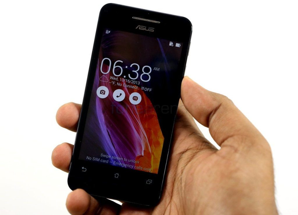 Asus ZenFone 4, 5, and 6 Lollipop Update Now Available, PadFone 2 and PadFone Infinity 2 Tablets Later this Year
