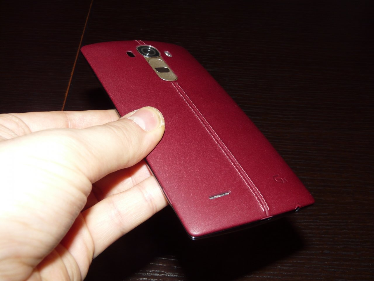 Canada LG G4 Launch Today, Available through Most Carriers Including Rogers, Wind Mobile, Videotron, Bell, and More