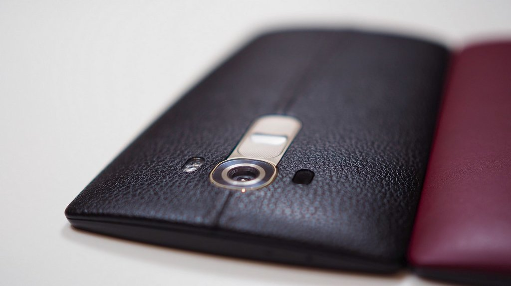 Canada LG G4 Release June 19th through Rogers, Bell, Videotron, WIND Mobile, and TELUS