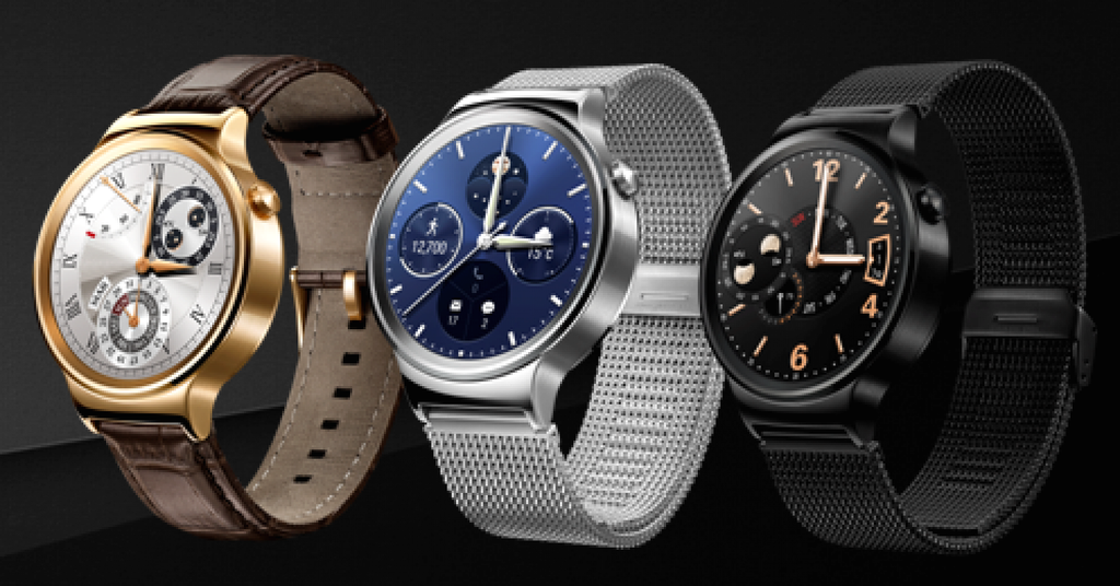 China Huawei Watch Release Date Delayed Until September or October Due to Operating System Issues