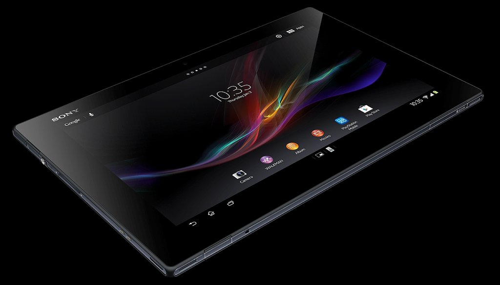 Europe and UK Wi-Fi Sony Xperia Z4 Tablet Preorder Delivery Starting June 29th