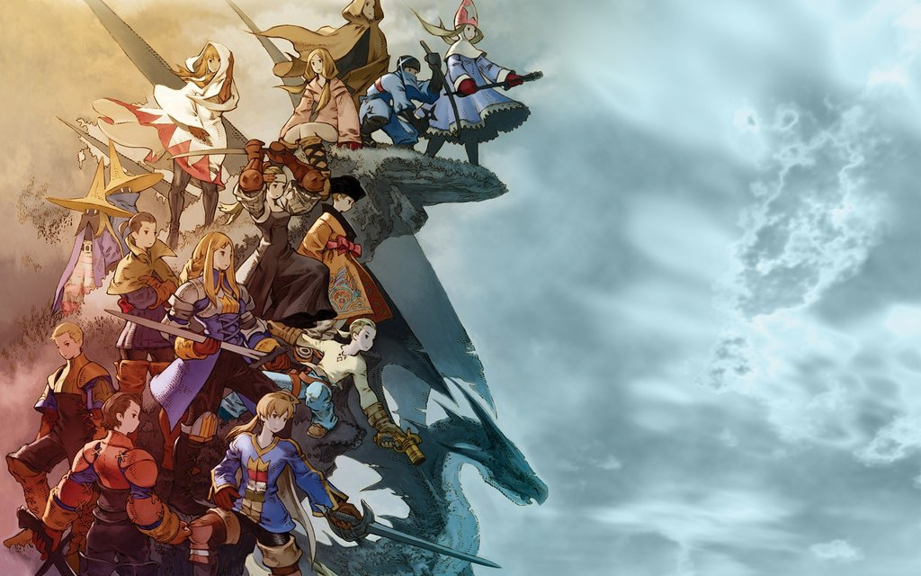 Final Fantasy Tactics for Android Makes its Way to Google Play, Now Available