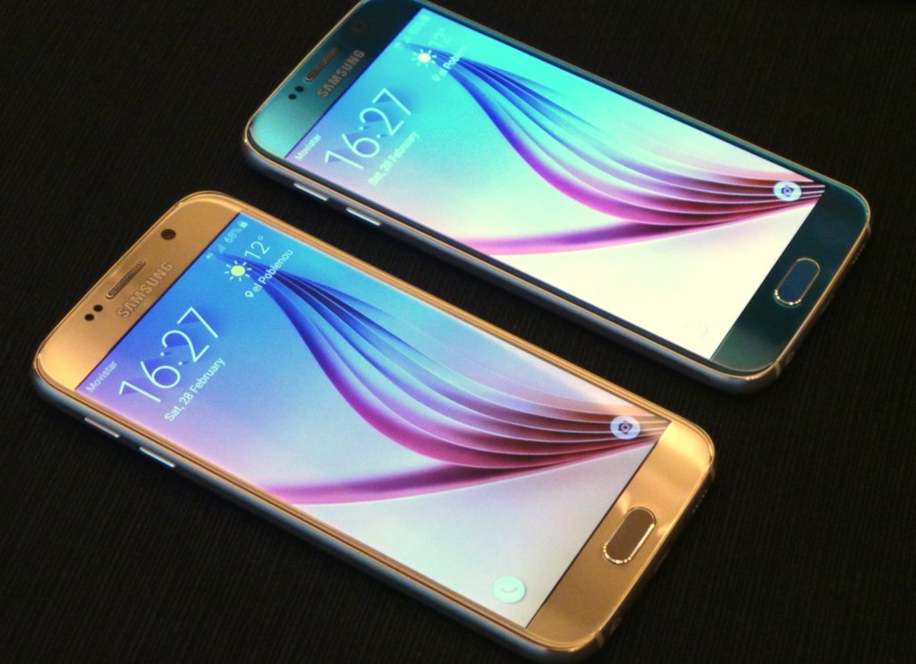 Free Sprint Samsung Galaxy S6 or GS6 Edge for $5/Month on Sprint's Unlimited Plus Plans