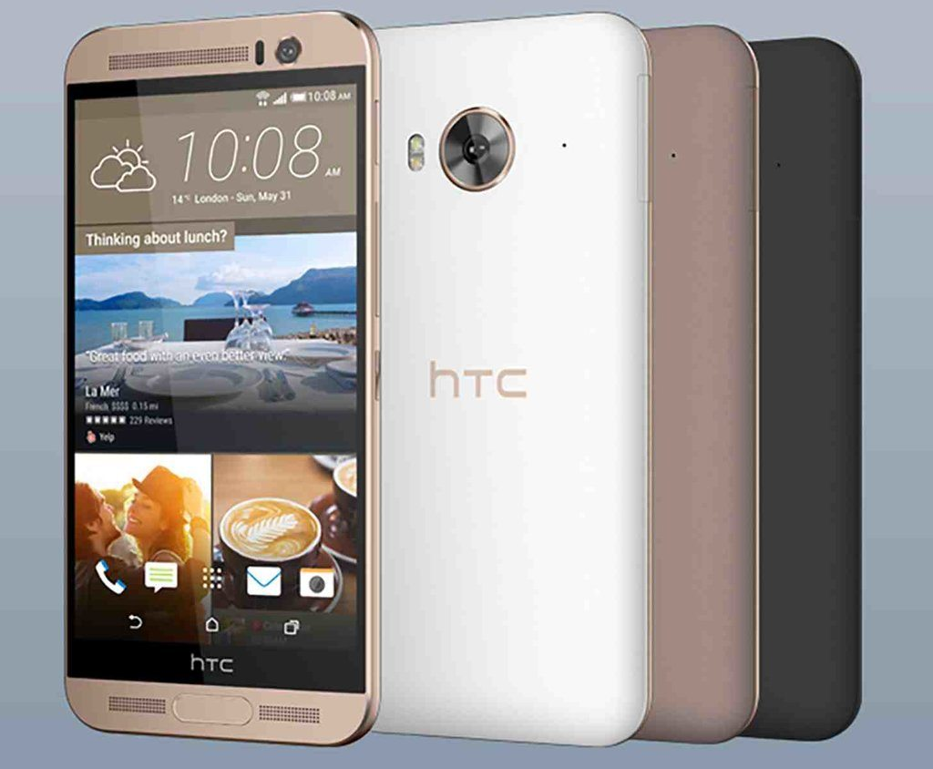 HTC One ME Launches in China Squashing Rumors of the One ME9