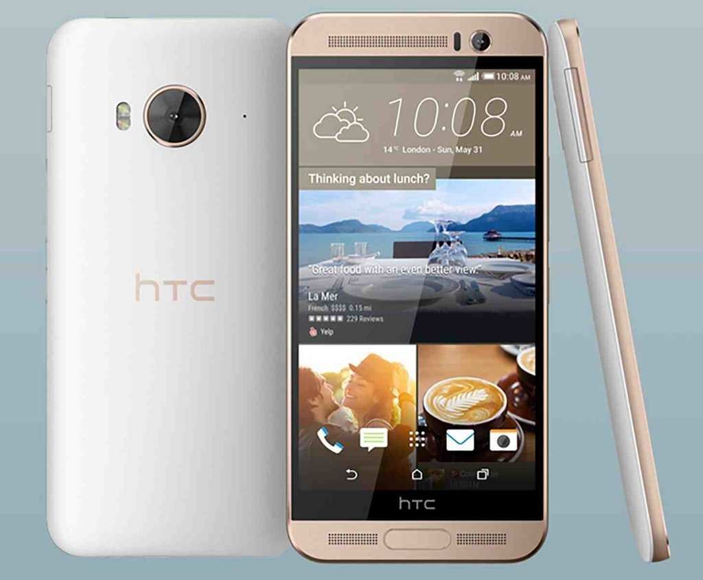 HTC One ME Specs, Features, Price, and Release Date Update