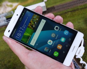 Huawei P8 Lite Specs, Features, Price, and Release Date