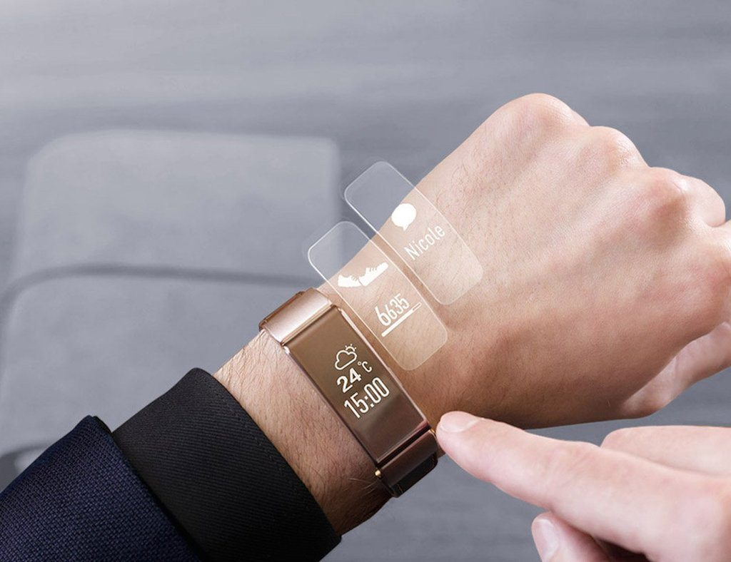 Huawei Talkband B2 to Launch in the US later This Week