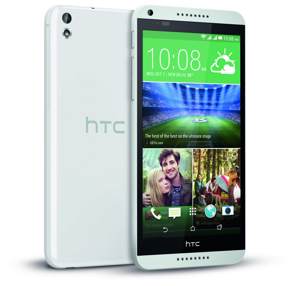 India HTC Desire 326G Specs, Features, Price, and Release Date