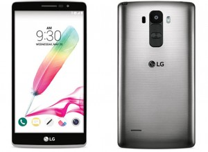 LG G Stylo Available in the US Through T-Mobile, Sprint, Boost Mobile, Metro PCS