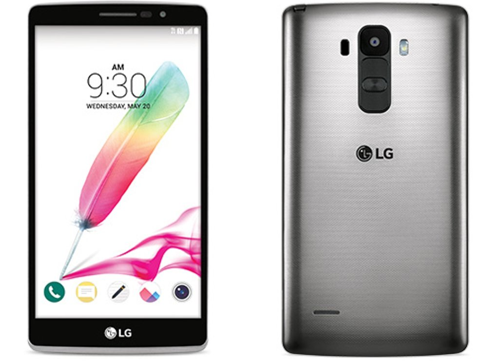 LG G Stylo Now Available in the US Through T-Mobile, Sprint, Boost Mobile, and Metro PCS