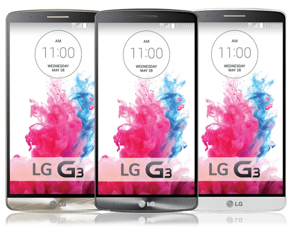New Rumors Suggest the LG G3 to Skip Android 5.1 and Be Updated to Android M Later this Year
