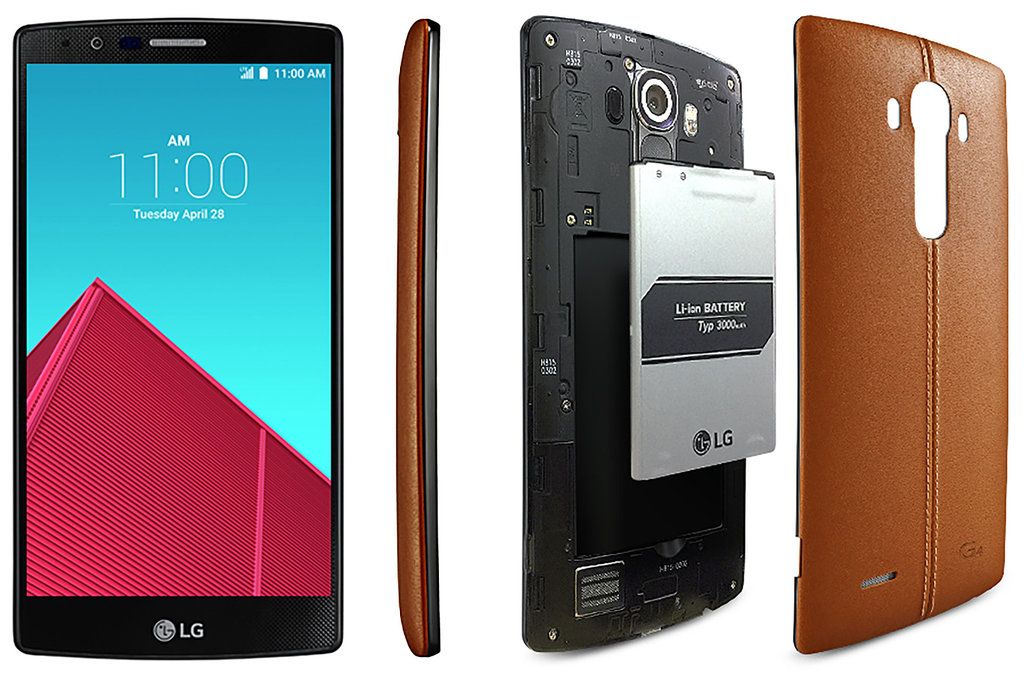 LG G4 Verizon Missing Many Software Features Seen with Other Carriers
