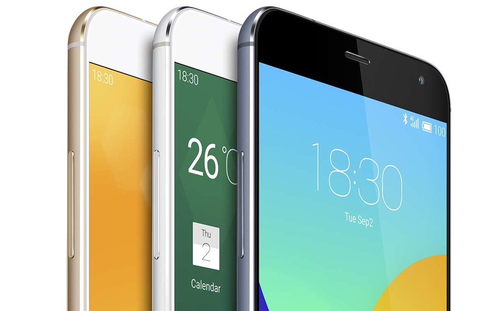 Rumors; Meizu MX5 Pro to Feature 6″ Display, Fingerprint Scanner, and Exynos Octa-Core Processor