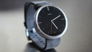 Motorola Moto 360 Android Wear 5.1.1 Update
