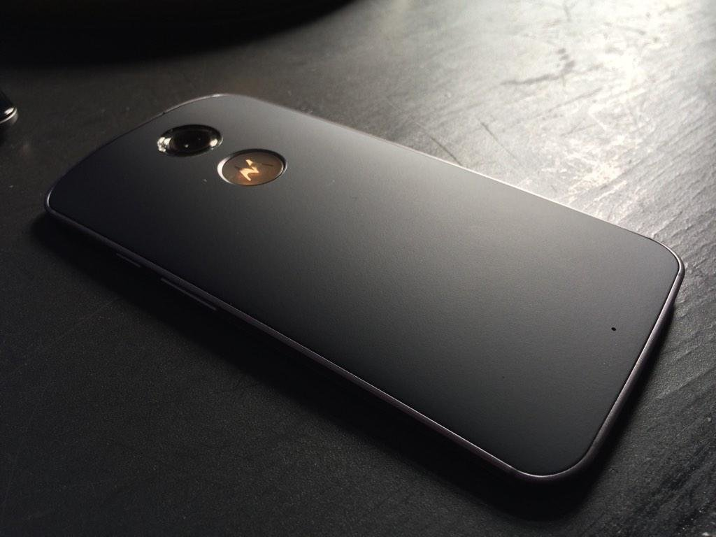 Motorola Moto X (2014) Price Now $299 Through Best Buy for AT&T and Verizon