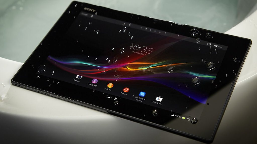 New UK Sony Xperia Z4 Tablet Release Date June 17th