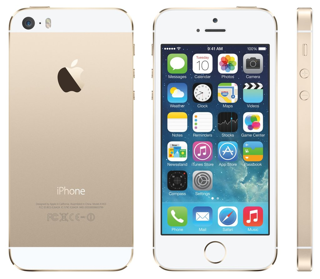 New iPhone 5s T-Mobile Web Only Promo, Save $72