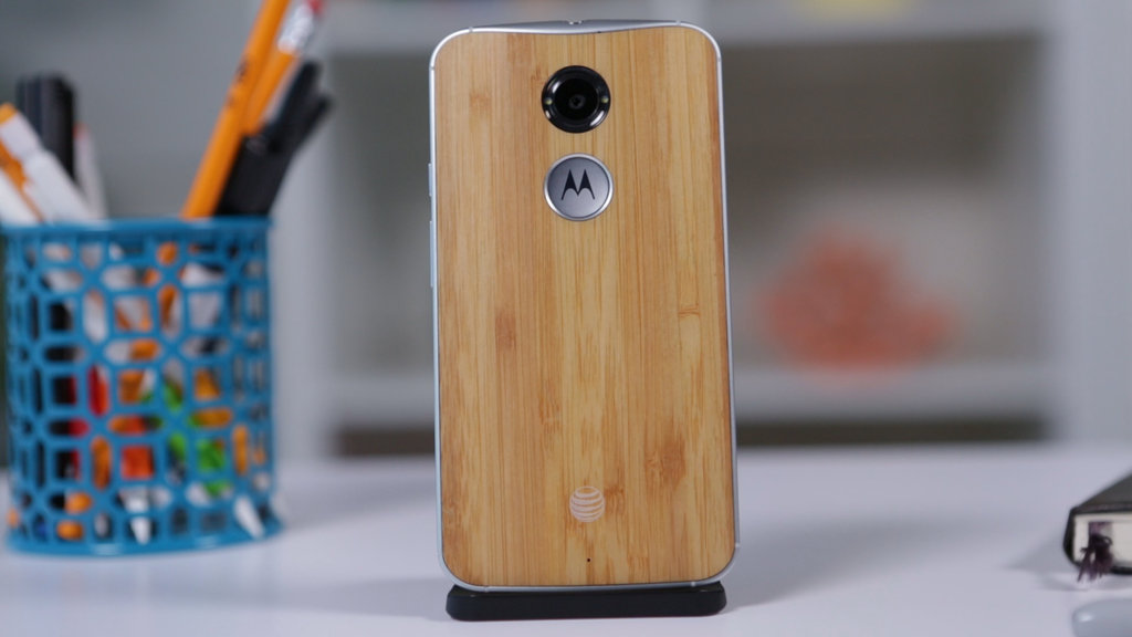 Rumors; Motorola Moto X (2015) Specs Include Snapdragon 810 Processor, Quad HD Display, 4GB RAM